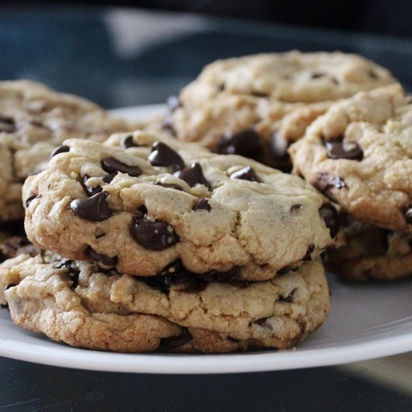 Chocolate Chip Cookie Recipe Metric